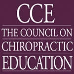 The Council on Chiropractic Education